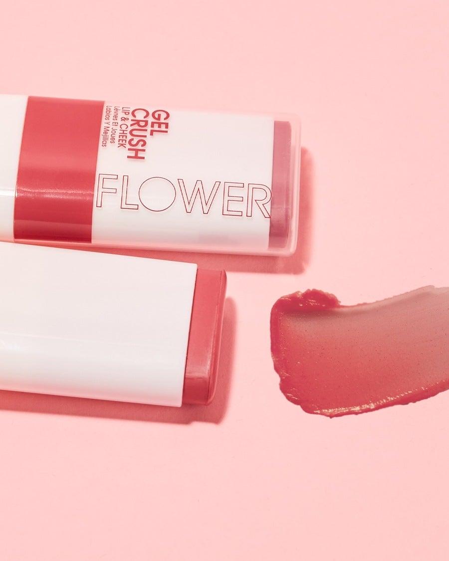 FLOWER Beauty Gel Crush Lip & Cheek