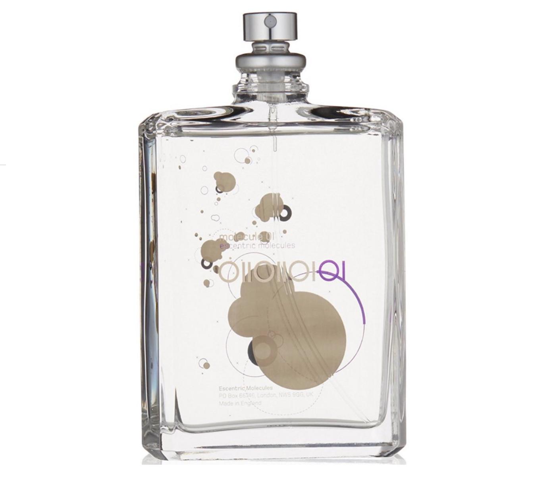 Escentric Molecules Molecule 01 Eau De Toilette Spray, Unisex Perfume