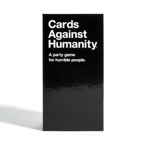 Cards Against Humanity & Absurd Box