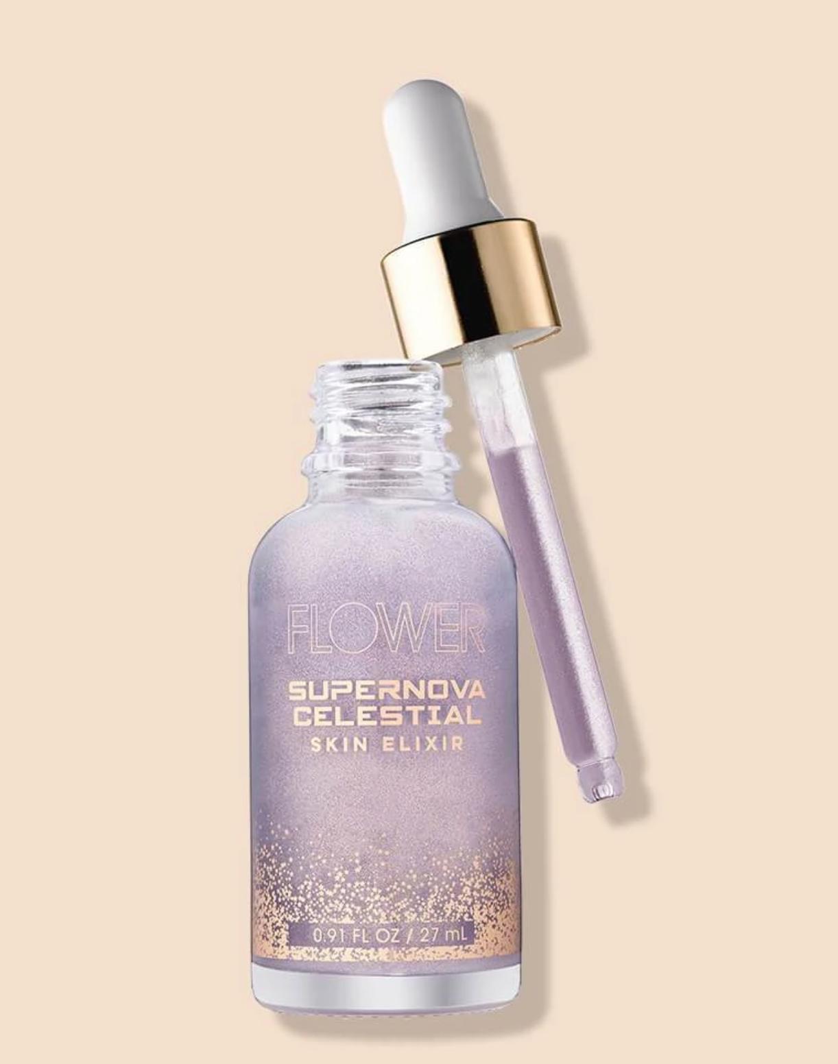 Flower Supernova Celestial Skin Elixir