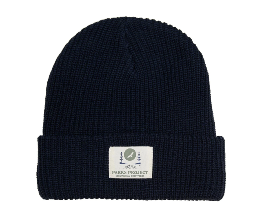 Parks Project Beanie