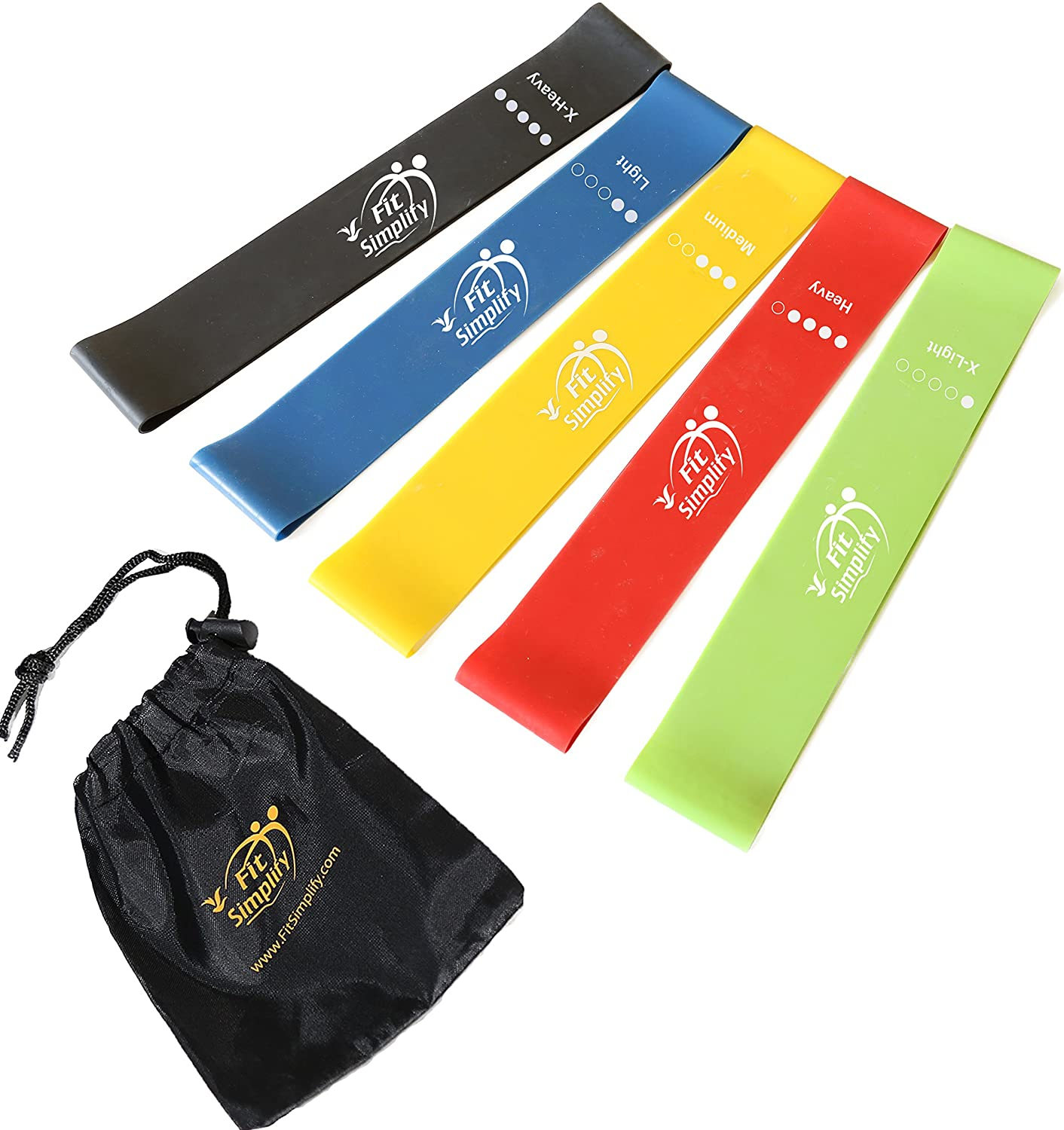 Fit Simply Bands