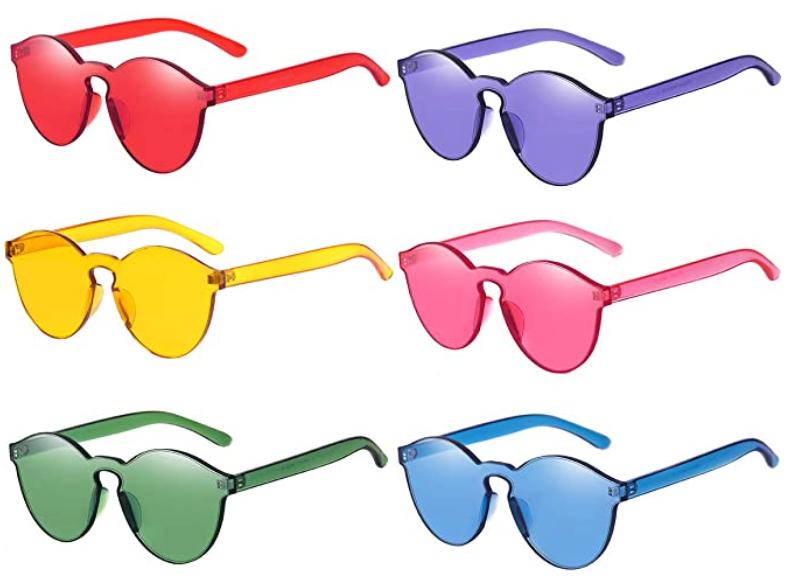 Amazon Glasses