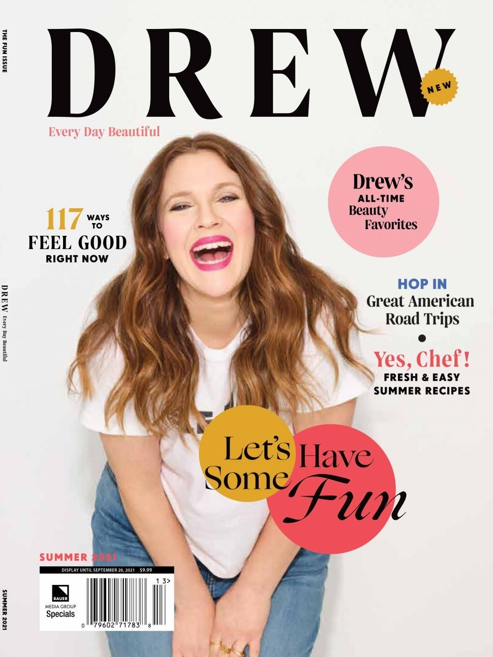 Drew Magazine