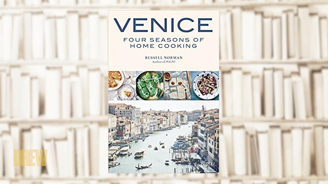 Venice cookbook
