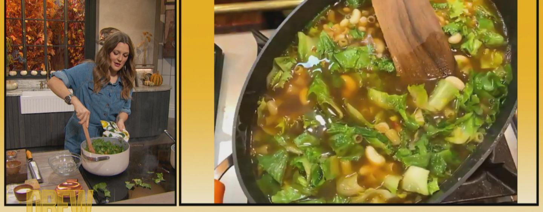 Rachael Ray's soup