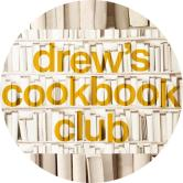 Drew's Cookbook Club