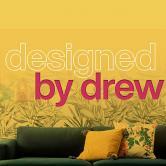 Designed by Drew