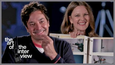 Jimmy Fallon Shares Tears, Laughs Over 15 Years of Fever Pitch and Family