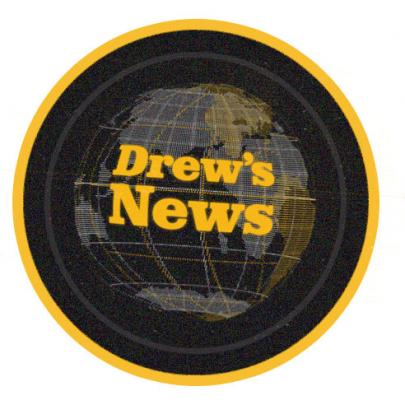 drews news