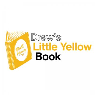 Drew's Little Yellow Book