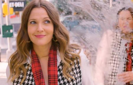 Sex and the City Open Gets a Drew Barrymore Show Makeover