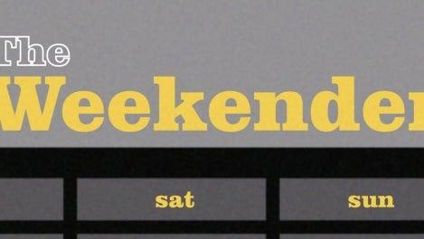 Weekender logo