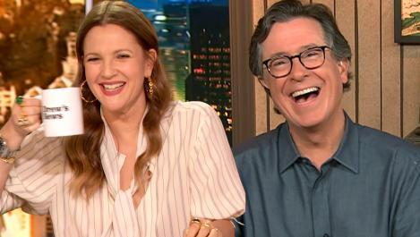 Colbert & Drew
