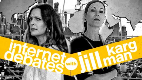 Jill Kargman vs. Drew
