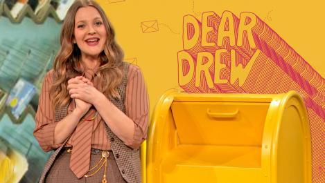 Dear Drew