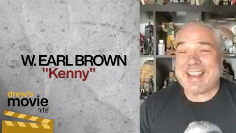 W. Earl Brown