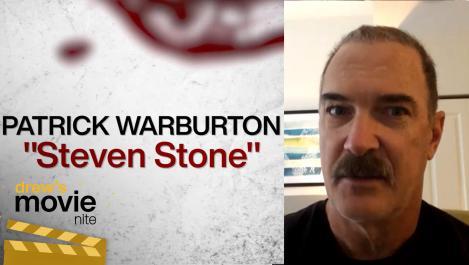 PAtrick Warburton