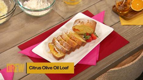 Olive Oil Loaf