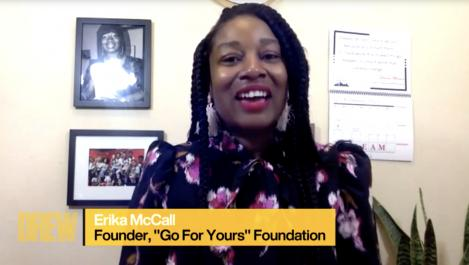Go For Your Founder