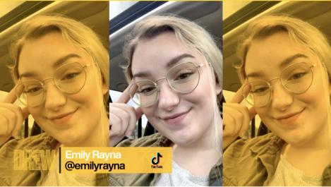 Emily Rayna