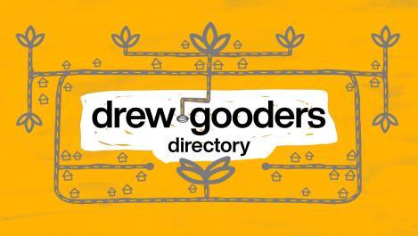 Drew Gooders Directory Logo