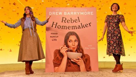 Rebel Homemaker