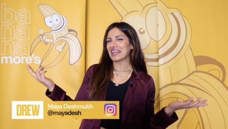 Maya Deshmukh