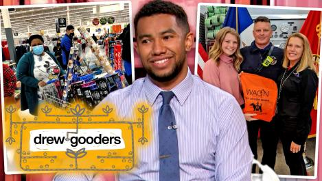 Drew-Gooders