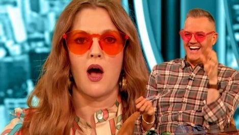 Drew & Ross in sunglasses