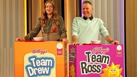 Drew & Ross