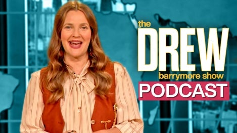 Drew Barrymore Show Podcast Thumb