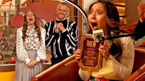 Drew, Ross, & Ruby Ortiz