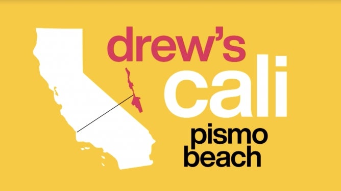 Drew's Cali