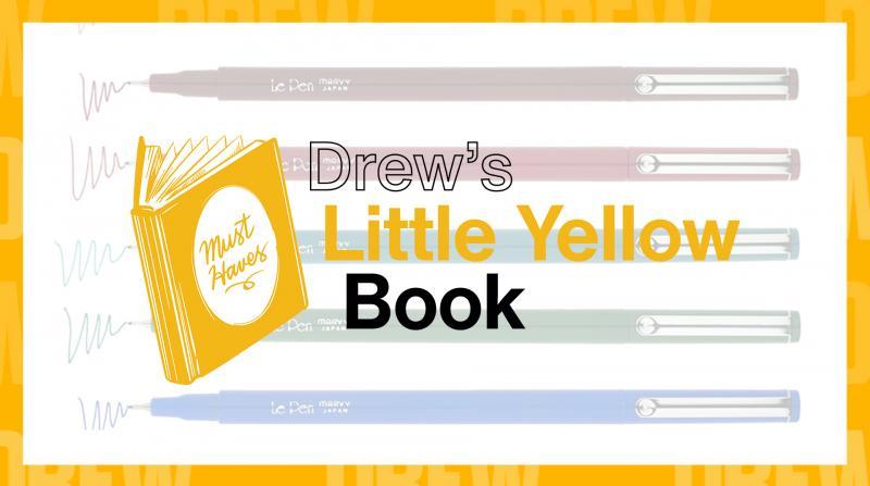 Little Yellow Book logo