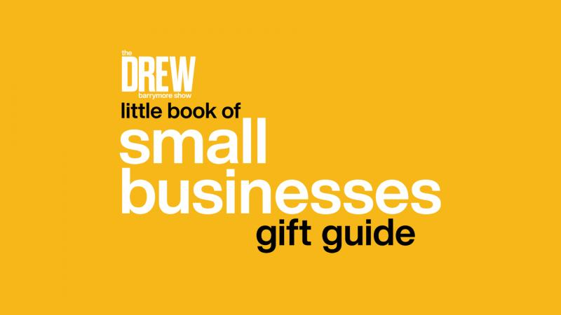 Little Book Small Business Logo