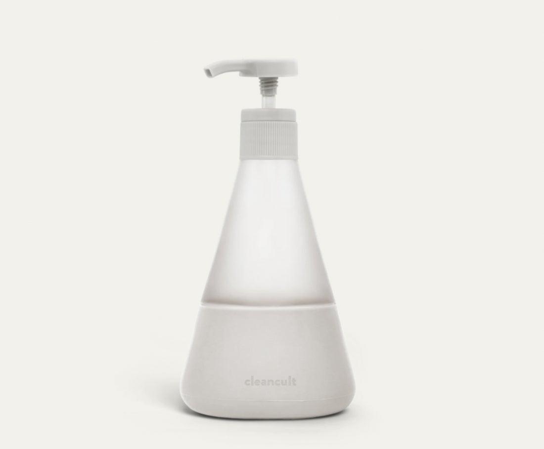 Clean Cult Soap Pump Bottle