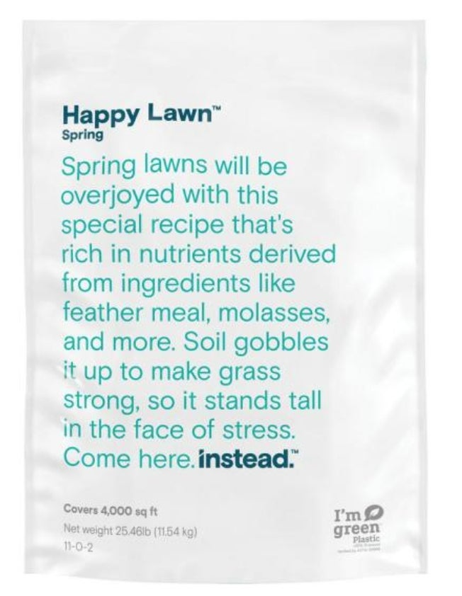 Instead Lawn Care