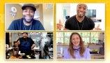 Kenan Thompson and Kel Mitchell Have a Good Burger Reunion - Drew's Movie Nite