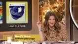 Drew Launches The Drew Barrymore Show's First Episode with Drew's News