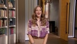 Rapid Fire Q&A with Drew Barrymore