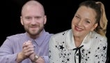 Drew Barrymore Gives Sean Evans Chills on The Art of the Interview