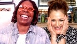 The Art of the Interview with Whoopi Goldberg