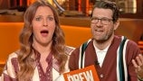 Billy Eichner and Drew Barrymore Play Would Drew Barrymore Like That?