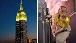 Drew's News: Empire State Building, Butt Masks