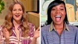 Drew Barrymore Goes Full Clover as Gabrielle Union Confirms Bring It On Sequel