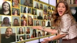 The Goodbye: Join The Drew Barrymore Show's VFF Audience