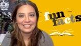 Drew's News: Drew Celebrates Hispanic Heritage Month with Cristela Alonso!
