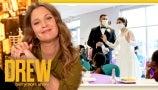 Drew's News: Newlyweds Donate Wedding Reception Food to Shelter