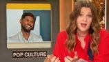 Drew's News: Usher's New Song, Legos' Big Change